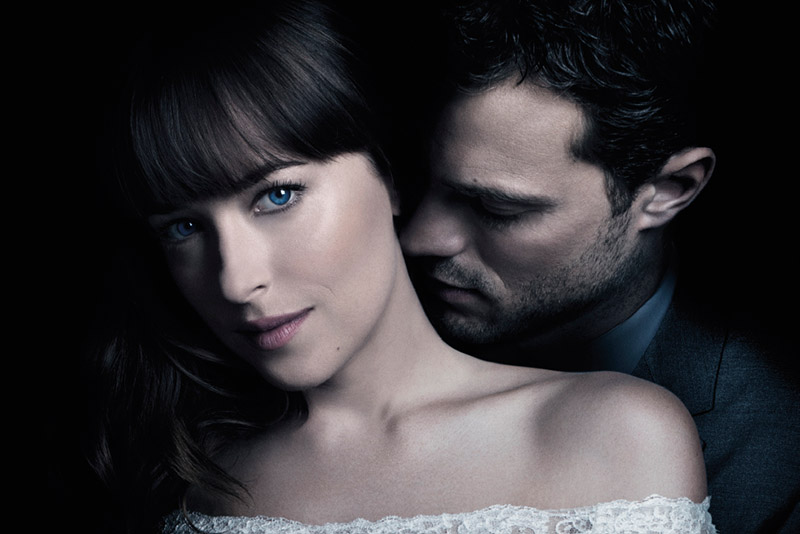Fifty shades of Freed 2018