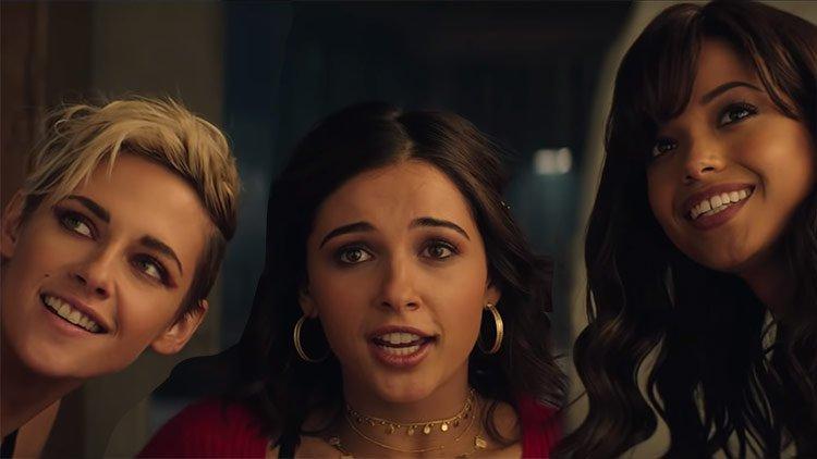 Charlie's Angels(2019)