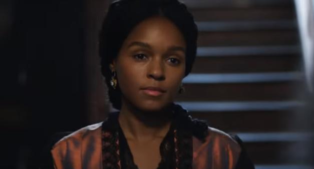 Harriet(2019)