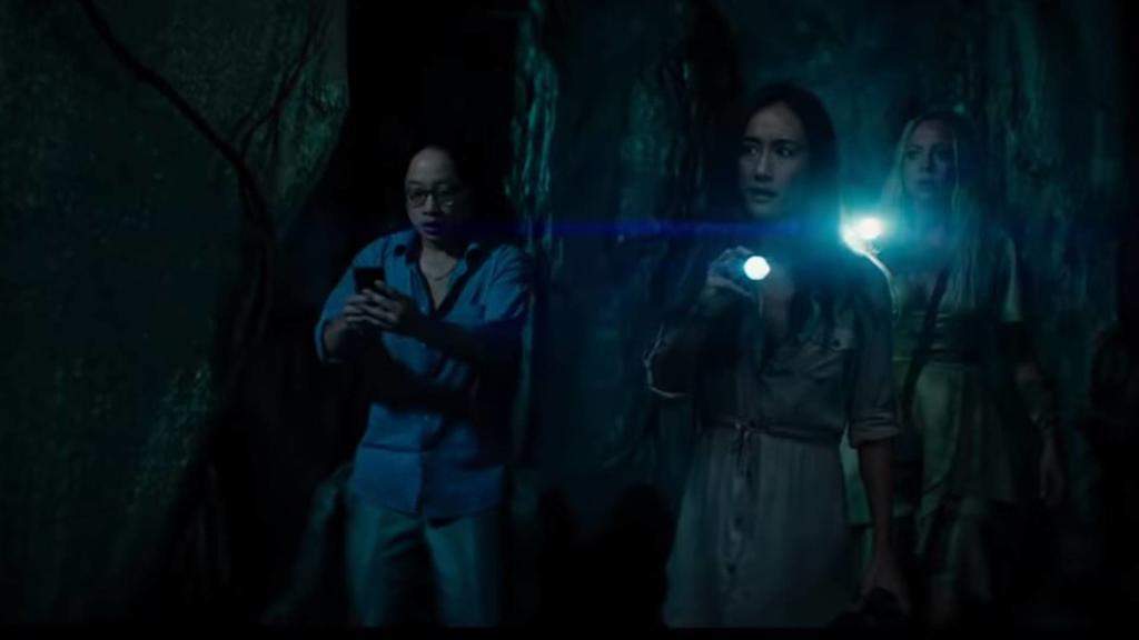 Fantasy Island(2020)
