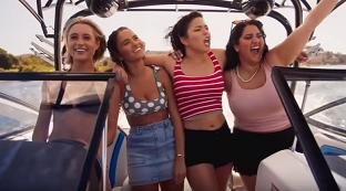 American Pie Presents: Girls Rules (2020)